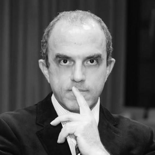 Dr. Michalis Katsimitsis