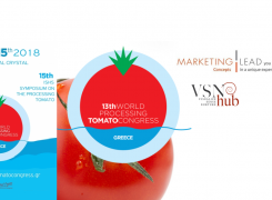 World Processing Tomato Congress