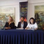 VSN HUB and Vicky Evangeliou participated at NOSTOS Conference