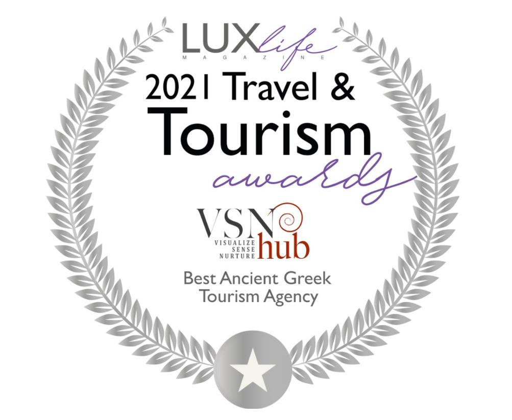 VSN HUB - Best Ancient Greek Tourism Agency - Vicky Evangeliou