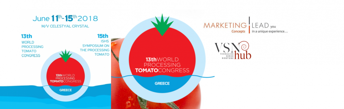 World Processing Tomato Congress
