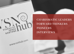 Charismatic Leaders Interviews