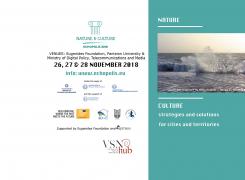 Nature & Culture ECHOPOLIS Conference 2018