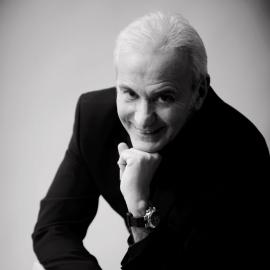 George Barboutis