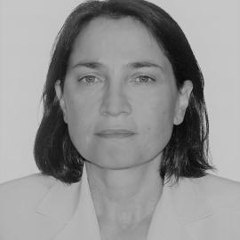 Maria Pallidou